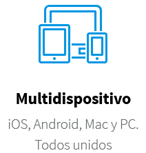 Multidispositivo