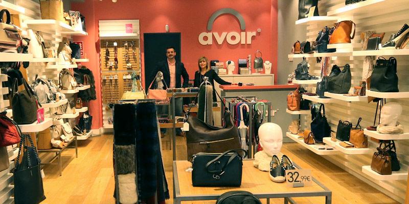75e1b49a22 Software online para tiendas de ropa y moda AVOIR - Murcia - TPVONLINE