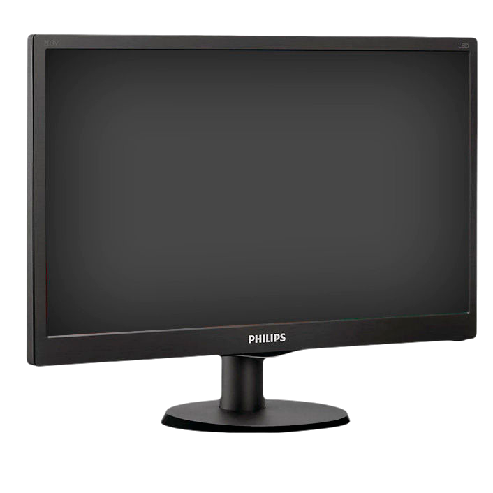 "Monitor TFT 19,5"" LED 49.5cm 16:9 5ms 200CD/m2 10M:1 Negro"