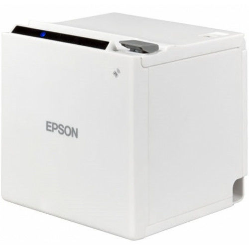 EPSON TM-m30c Bluetooth -  BLANCA